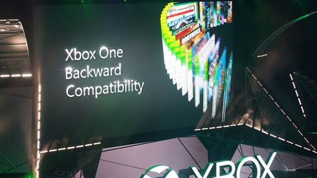 Microsoft-backwards-compatibility