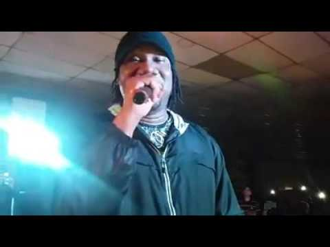 KRS One Says LL Cool J Is WACK! (SHOTS FIRED!)